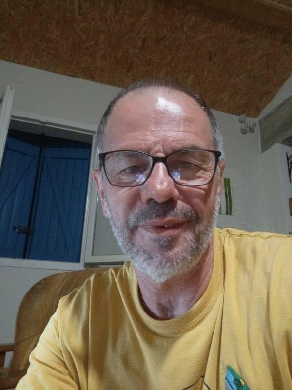 Patrick 62 ans Bages