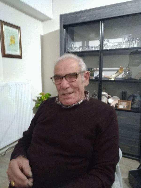chérif 86 ans Laxou