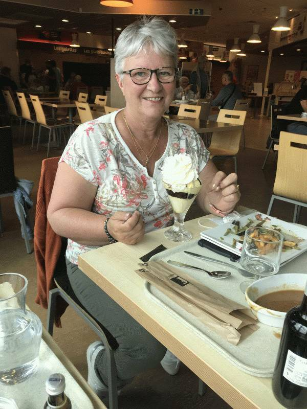 Marie 62 ans Boeseghem