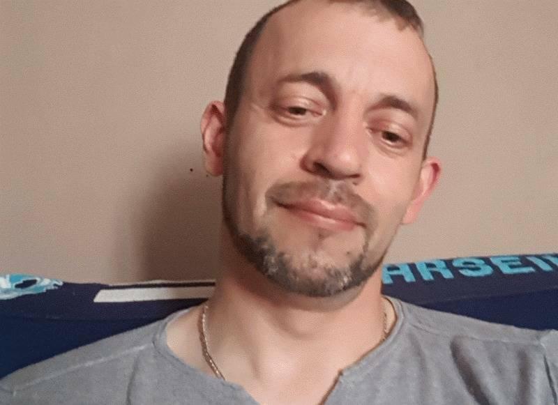 Vincent  42 ans Bergues sur Sambre