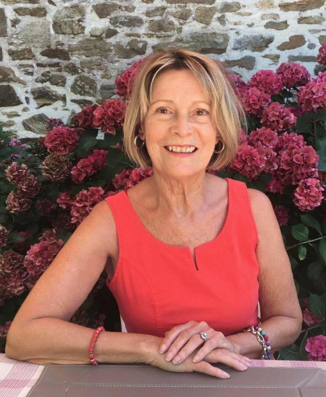 Claudine 68 ans Nantes