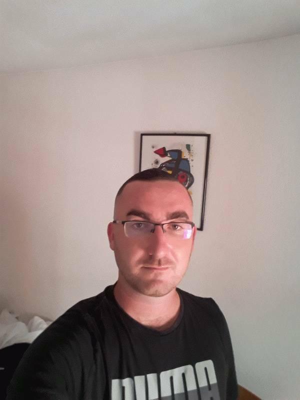 Thomas Desbois 32 ans Chedde