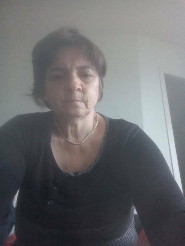 Nathalie  52 ans Rochefort