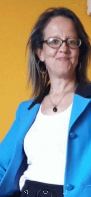 Zohra  54 ans Argenteuil