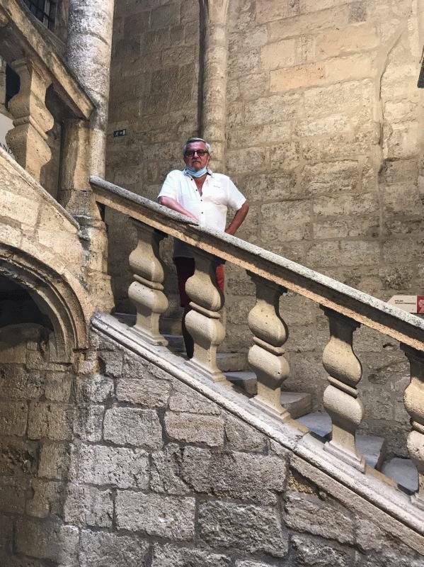 Jean-Paul 66 ans Chevigny Saint Sauveur