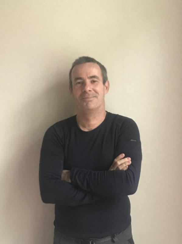 Fred 52 ans Calais