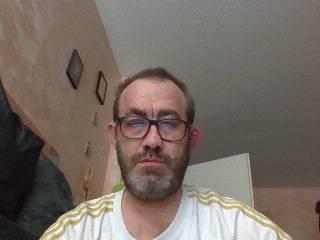 Christophe 48 ans Aix les Bains