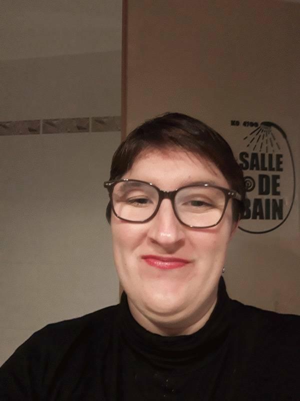 Sandra 32 ans Saint Dié
