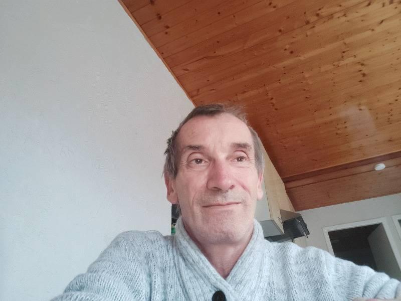 Mic 52 ans Aix les Bains