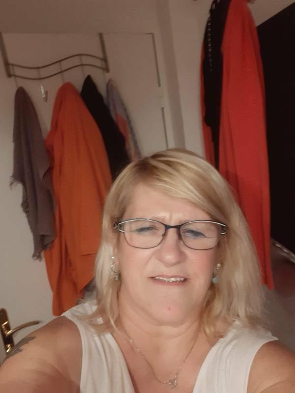 Cathy 57 ans Auchel