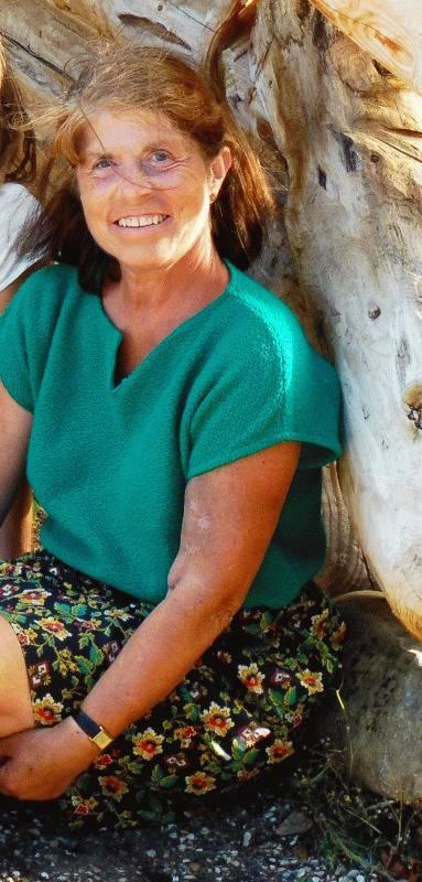 Simone  70 ans Poissy