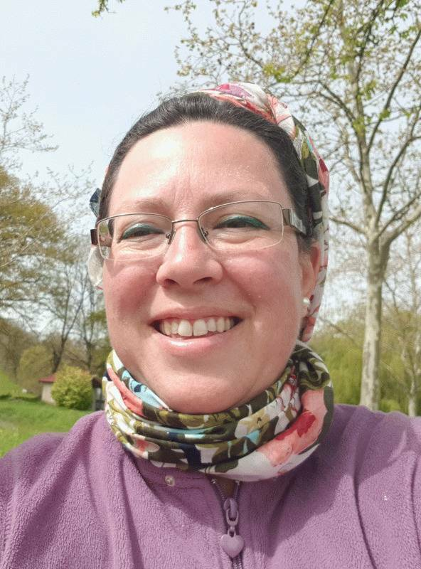 Marylène 48 ans Mesves sur Loire