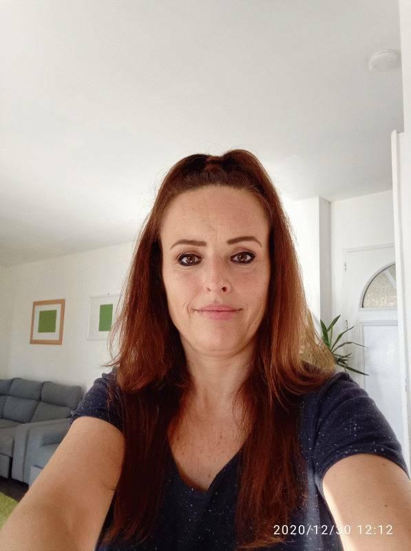 Stephanie 47 ans Éze