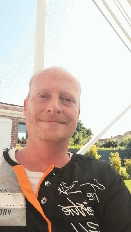 Yann Bancourt 45 ans Guesnain