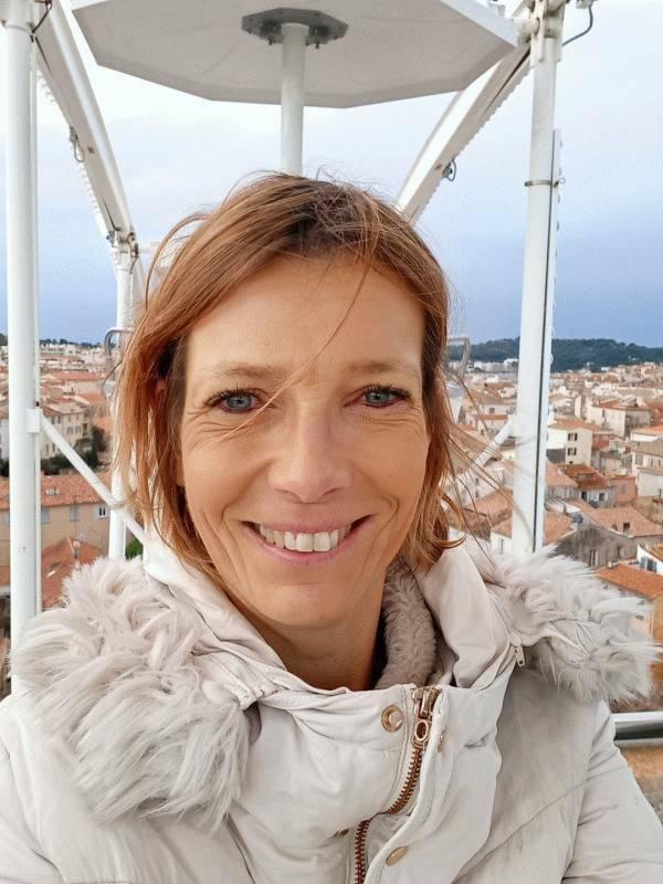 Stephanie 48 ans Mougins