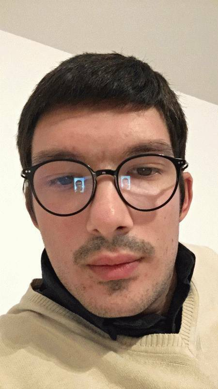 Antoine 26 ans Melun