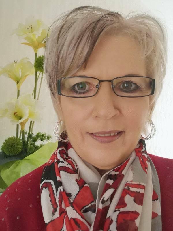 Catherine 59 ans Chauny