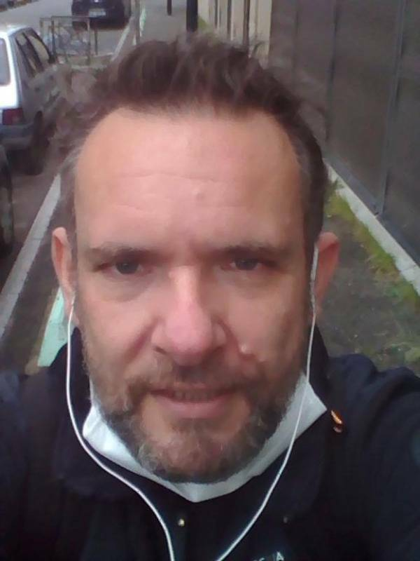 Benoît 41 ans Avignon