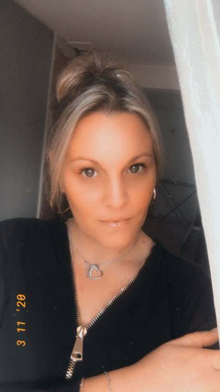 Sandrine 39 ans Rochefort