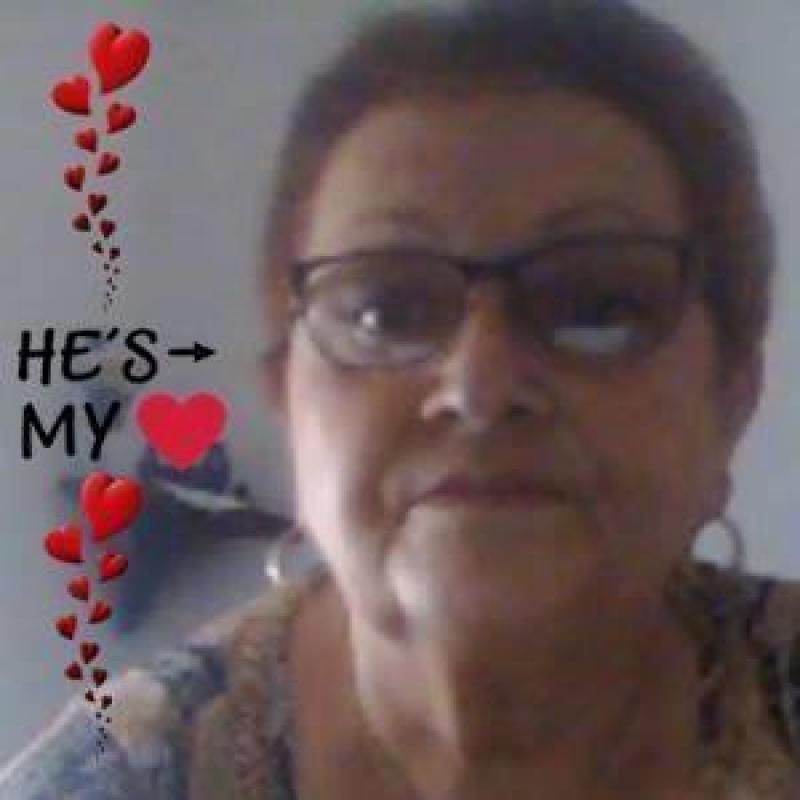 jacqueline 72 ans Belleu