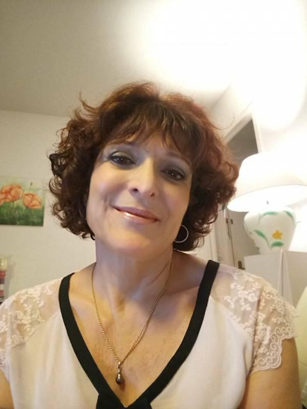 Alicia 67 ans Agen