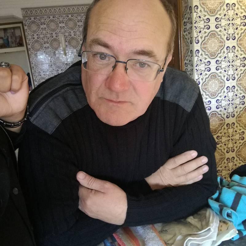 luc 51 ans Mareuil lès Meaux