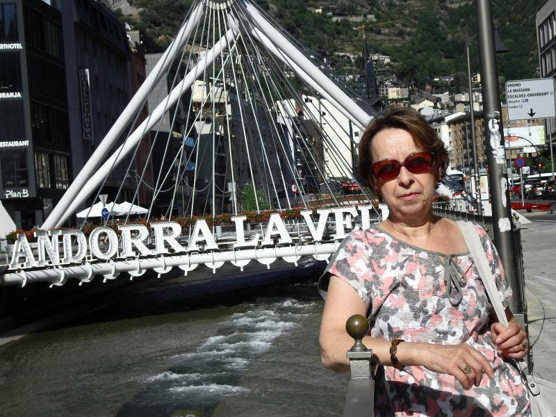 Odette 66 ans Chartres