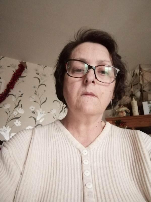 Valerie 58 ans Provins