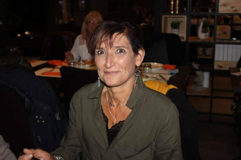 Michèle  58 ans Cavignac