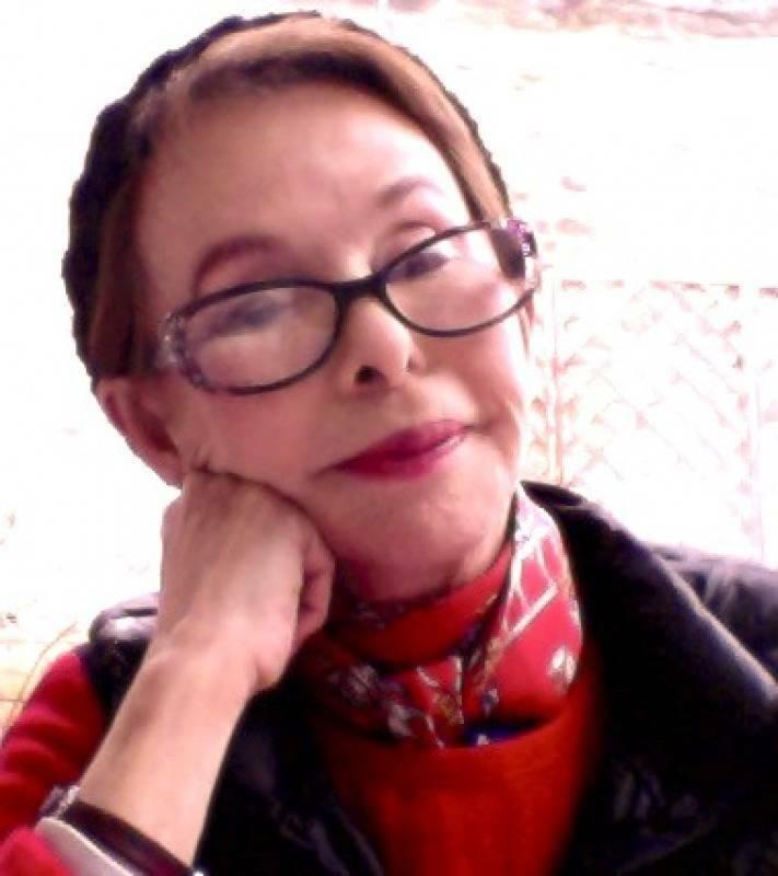 Annie 73 ans Dinan