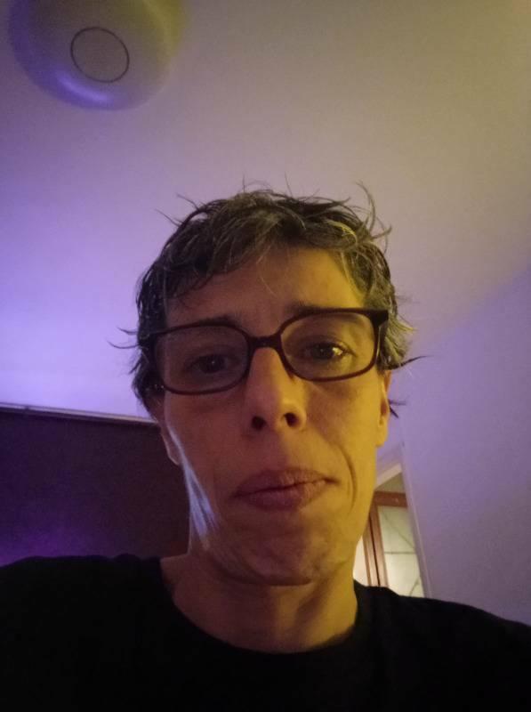 Sylvana 44 ans Cellefrouin