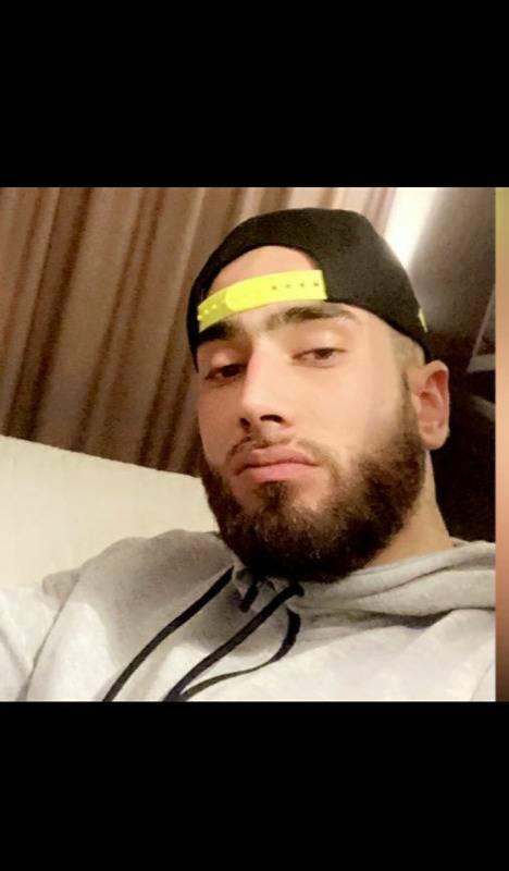Karim 31 ans Annecy
