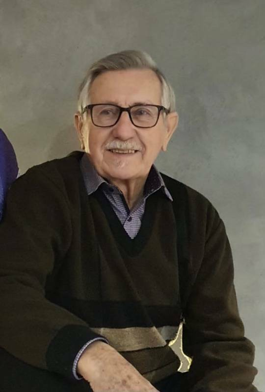 Leon 80 ans Holtzheim