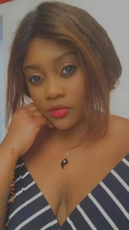 Manuella 24 ans Metz