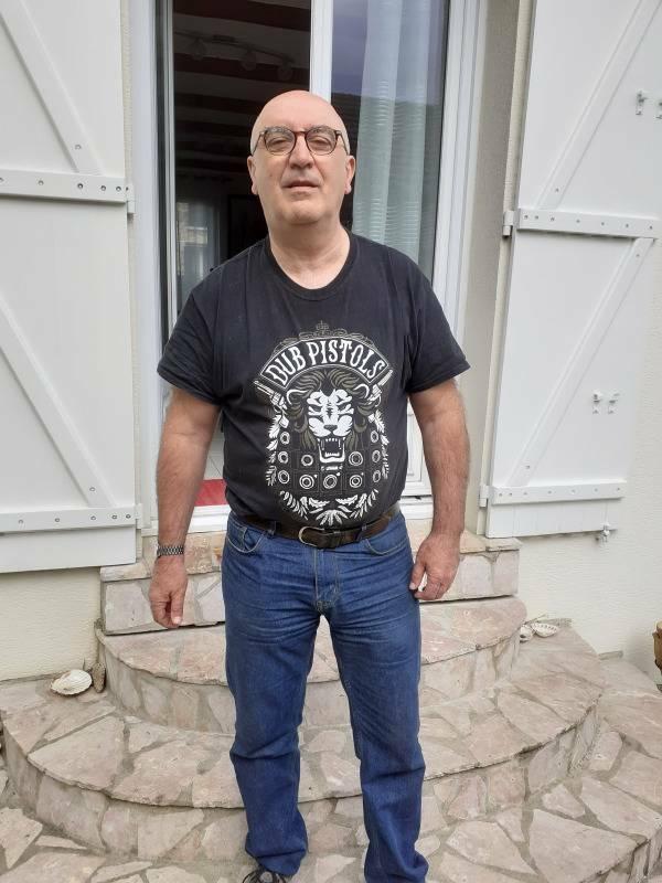 Pierre Plassais 67 ans Ermont