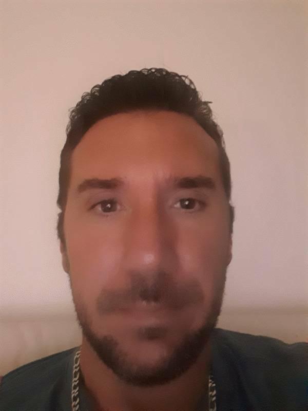 Damien 36 ans Langon