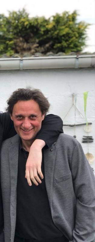 Didier  49 ans Cambrai