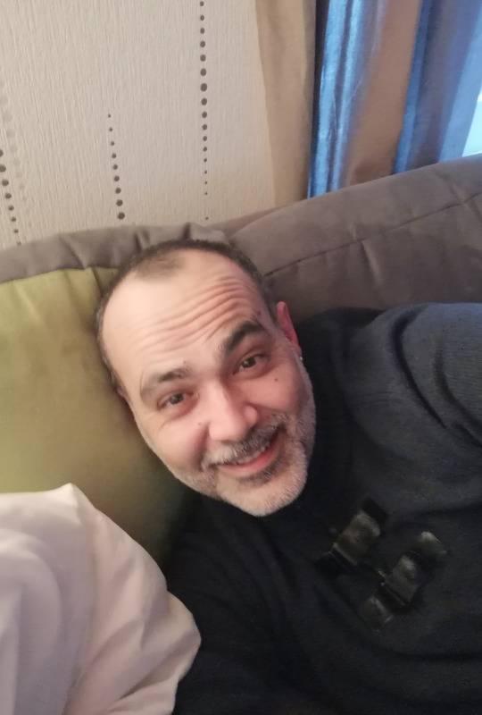 Benji 40 ans Rouans