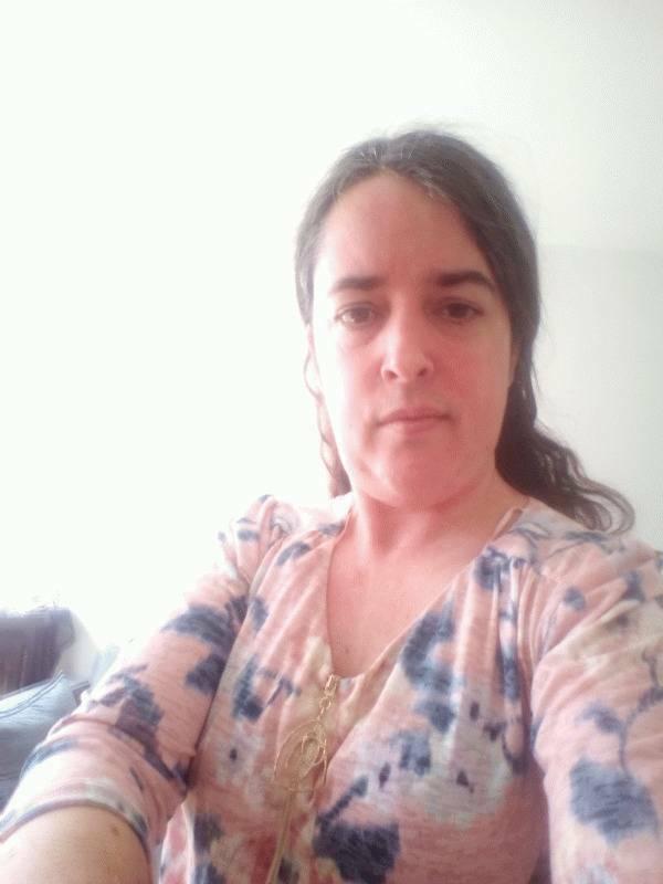 Julie 41 ans Lorient