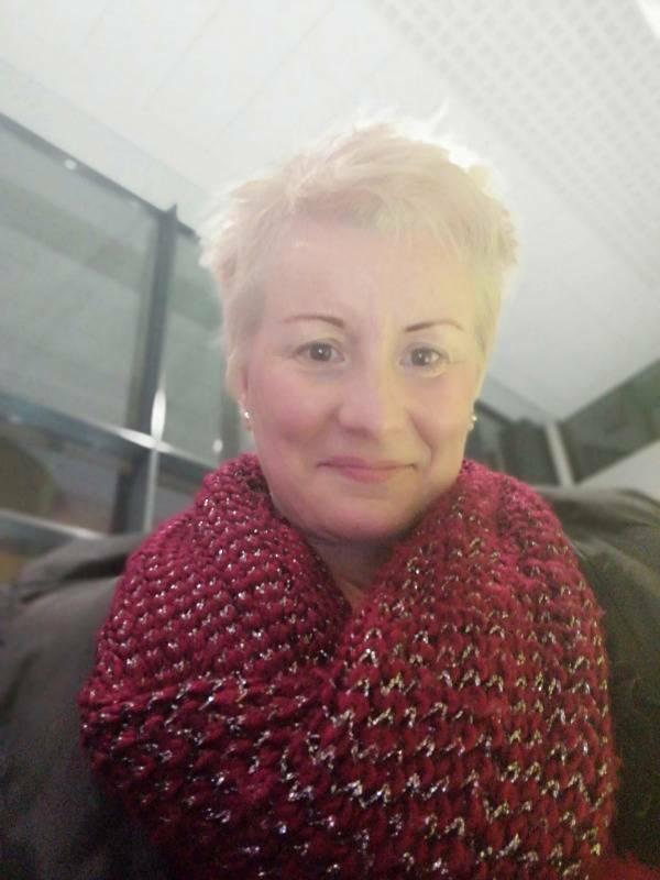Barbara 46 ans Les Sables d'Olonne