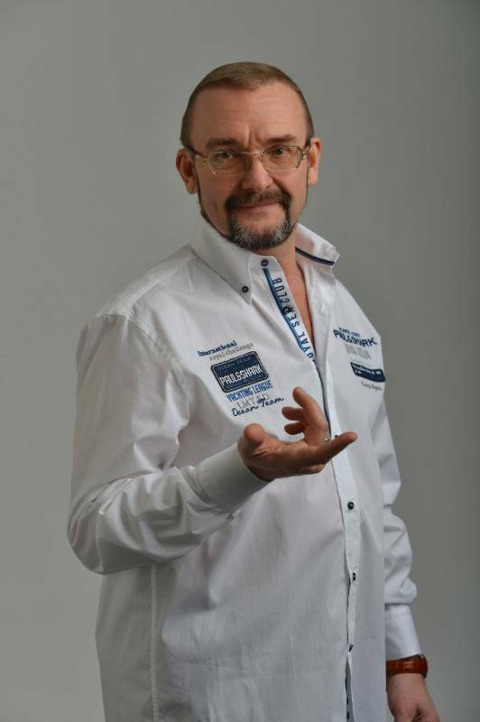 Jean 58 ans Billy Montigny