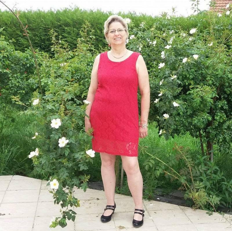 Françoise  55 ans Le Houlme