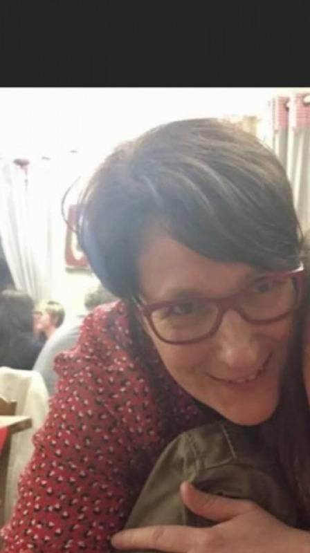 Caroline 49 ans Lille
