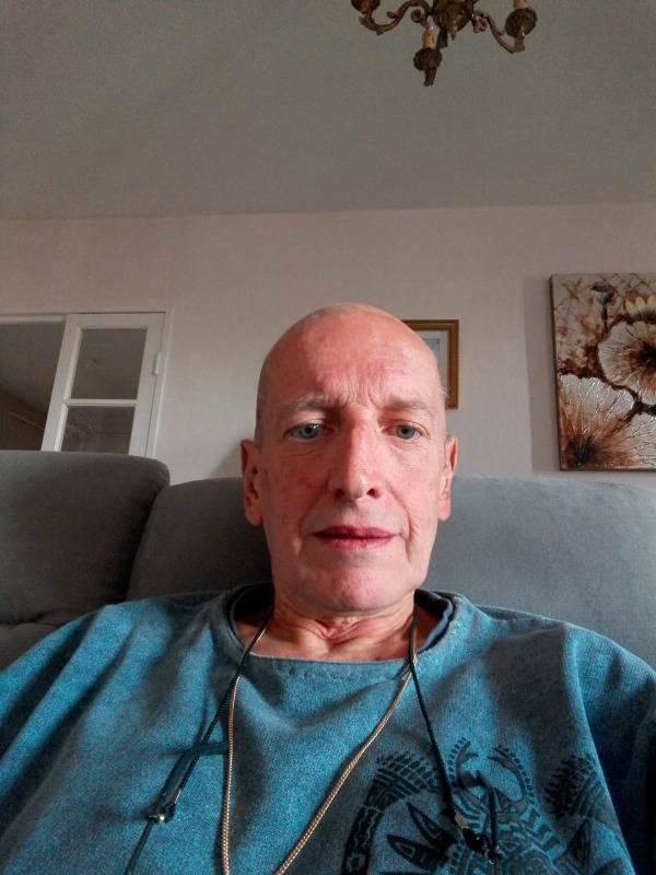 Cabanac David 53 ans Muret