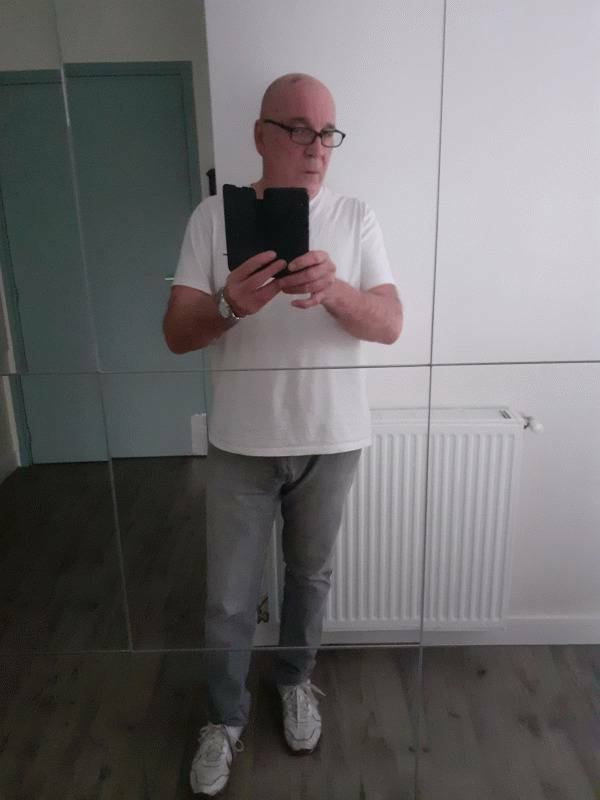 RAPTOR 61 ans Groslay
