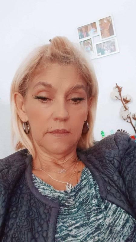 Martine  58 ans Le Trait