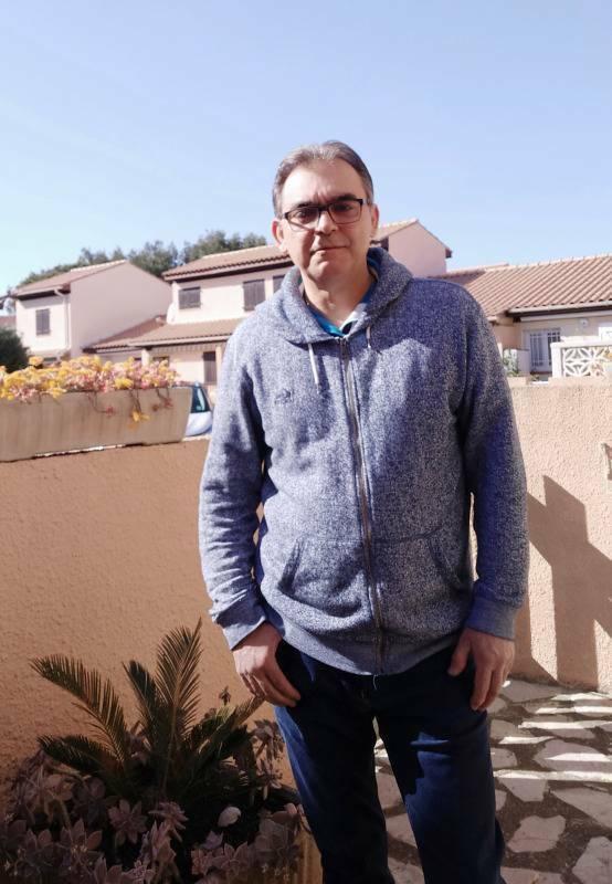 Éric CARRIERE 55 ans Portet sur Garonne