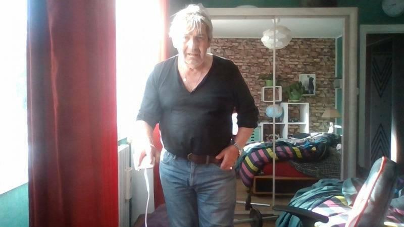 christian neel 58 ans Monteneuf