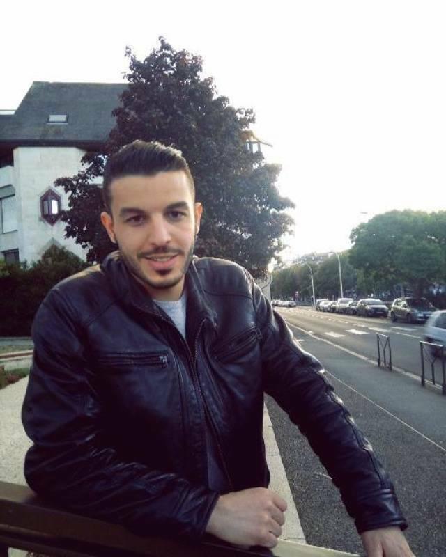 Dani 32 ans paris 19eme arrondissement