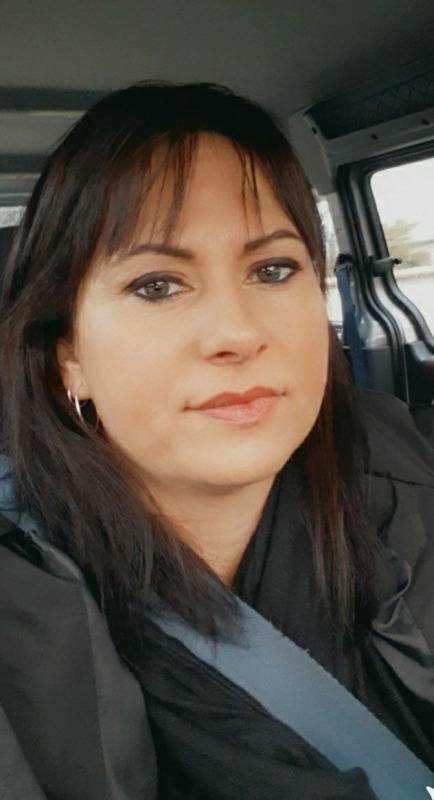 Bella 42 ans Jarnac